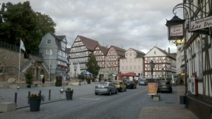 Homberg