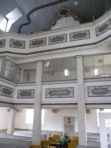 Kirche von Spichra