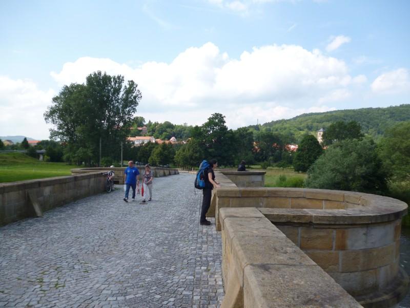 Brücke von Creuzburg