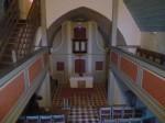 Kirche in Stedten