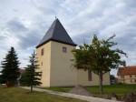 Kirche von Stedten