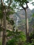 this are the waterfalls